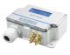 Diferenční snímač tlaku DPT-Dual,měření 2 tlaků současně