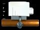 VFG54+ příložné snímače teploty