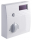 Bezdrátový ovládací panel teploty SR04PT