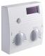 Bezdrátový ovládací panel teploty SR04PST