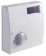 Bezdrátový ovládací panel vlhkosti a teploty SR04P rH