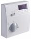 Bezdrátový ovládací panel vlhkosti a teploty SR04P MS rH